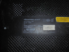 Hisense Mod 32d08 Pantalla Led Lcd Venta En Partes
