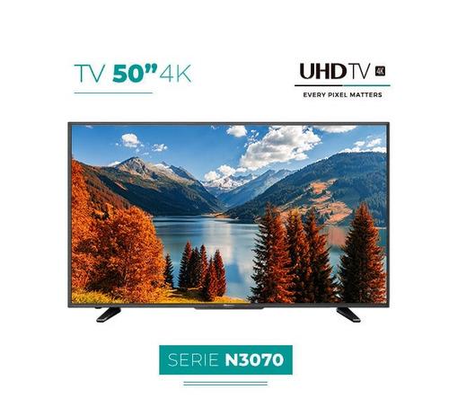 hisense smart tv 50¨ 4k - hle5017rtux