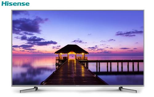 hisense smart tv 65 4k uled - hle6517rtui