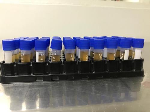 hisopos nasofaringeo y medios de transporte viral