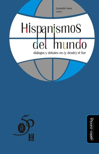 hispanismos del mundo leonardo funes (myd)