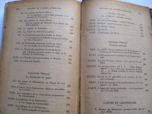 histoire armee allemande 1919-1938 benoist guerra mundial