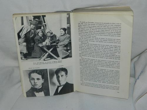 histoire de ma vie - my autobiography ch. chaplin en frances