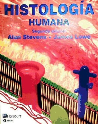 histología humana(libro )