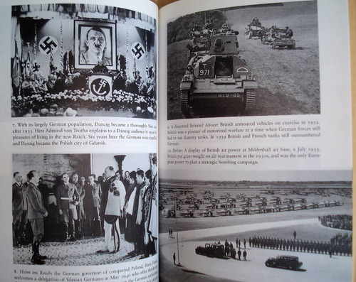 histor europa libro