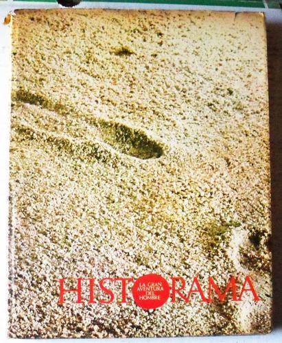 historama codex vol. 6 / la gran aventura del hombre