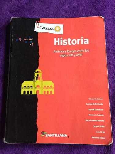 historia américa y europa entre los siglos xiv y xviii