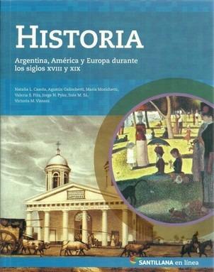 historia argentina america europa - santillana en linea