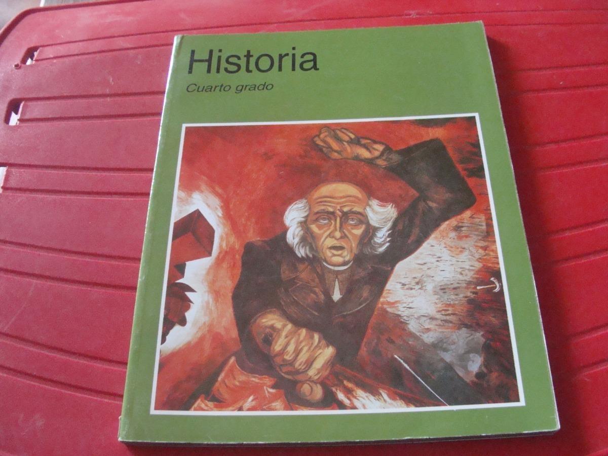 Historia Cuarto Grado Historia , Hidalgo , Año 2001 , 173 - $ 390.00