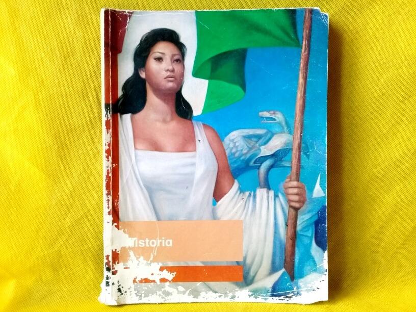 Historia Cuarto Grado - Libro Sep - $ 250.00 en Mercado Libre