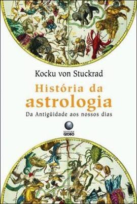 história da astrologia - kocku von stuckrad