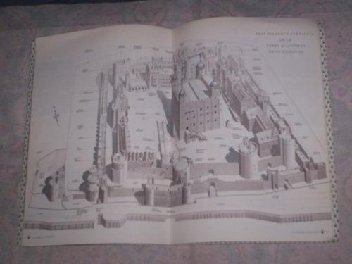 historia da torre de londres 1990