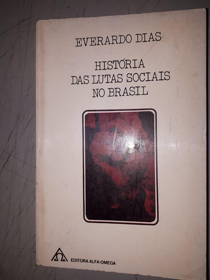 dba8ca3cc88 historia das lutas sociais no brasil. Carregando zoom.