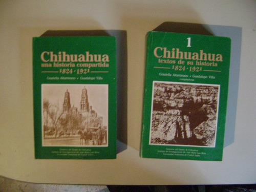 historia de chihuahua