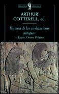 historia de civilizaciones antiguas 1, cotterell, crítica