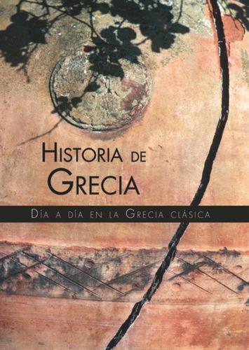 historia de grecia(libro historia del mundo antiguo)