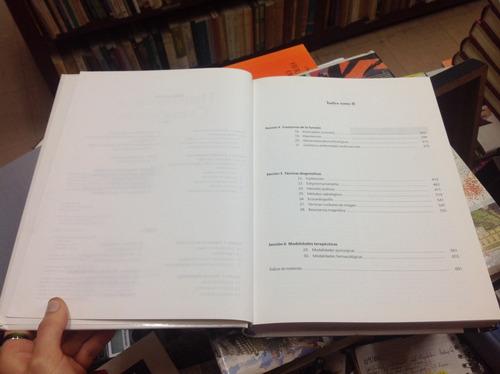 historia de la cardiología. 2 tomos. louis j. acierno.
