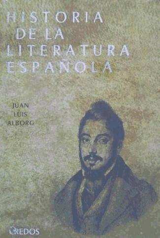 historia de la literatura española: romanticismo. volumen iv