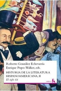 historia de la literatura hispanoamericana ii (envíos)