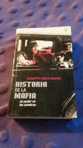 historia de la mafia de giuseppe carlo marino [zar]