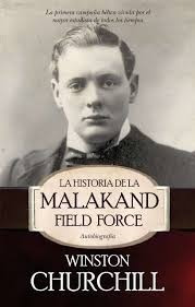 historia de la malakand field force / churchill
