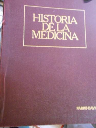 historia de la medicina. albert s. lyons y r. joseph petrtuc