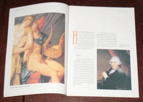 historia de la música clásica grandes clásicos del prado
