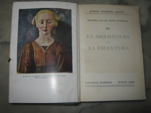 historia de las artes plásticas iii - brest