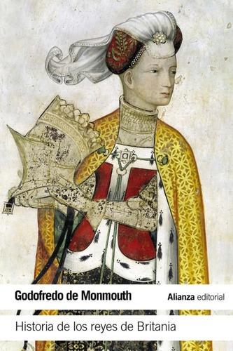 historia de los reyes de britania(libro historia de la edad