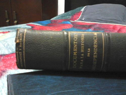 historia de mexico hernández y dávalos impreso en 1877