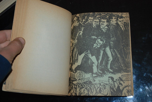 historia de méxico josé mancisidor 365 pag 1970