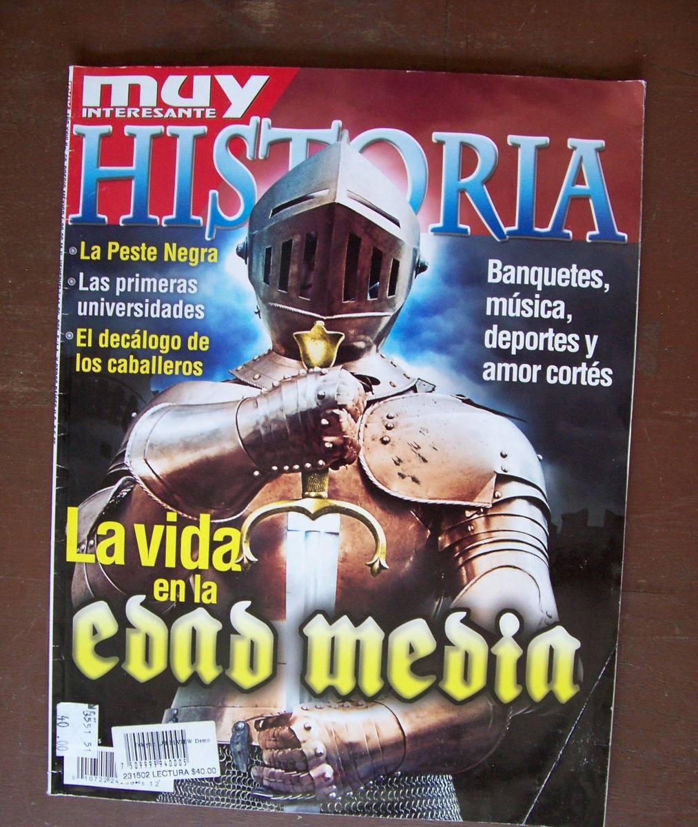 REVISTA MUY INTERESANTE HISTORIA PDF DOWNLOAD