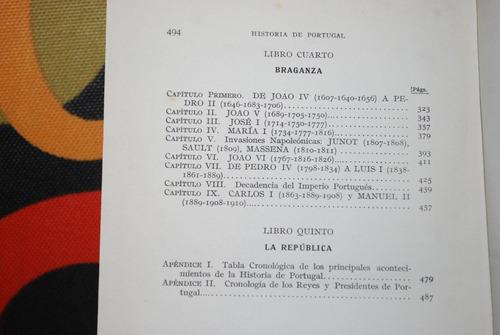 historia de portugal. chantal suzanne