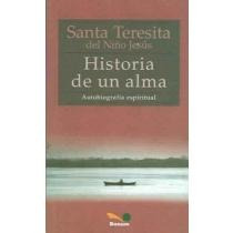 historia de un alma / story of a soul,santa teresita del ni