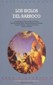 historia del arte español tomo ii: los siglos del barroco(li