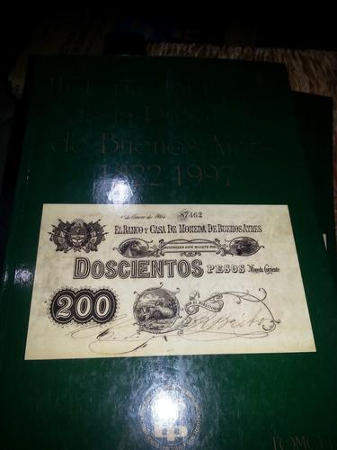 historia del banco de la provincia de buenos aires 1822-1997