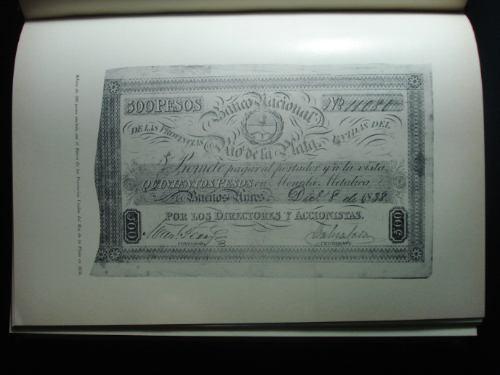 historia del banco de la provincia de buenos aires. escaso