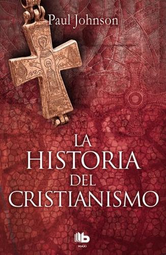 historia del cristianismo(libro )
