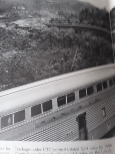 historia del ferrocarril santa fe de usa.