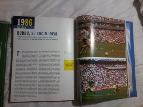 historia del futbol argentino la nacion