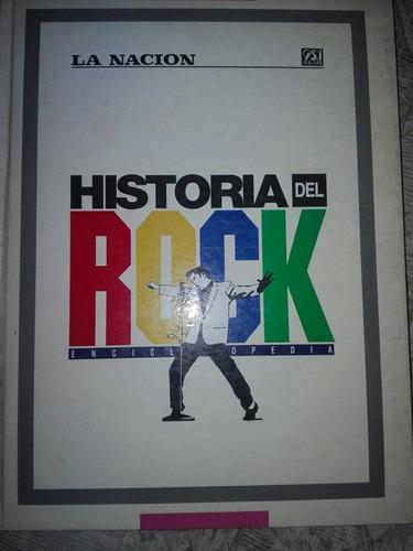 historia del rock la nación