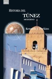 historia del tunez moderno(libro historia contemporánea)