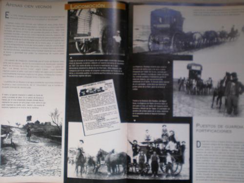 historia del uruguay en imágenes parte 2 nº3 nº5 el país 2 x