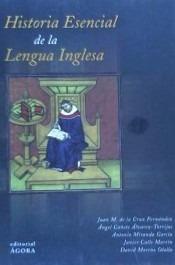 historia esencial de la lengua inglesa(libro inglés)