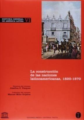 historia general de américa latina 6, unesco, trotta