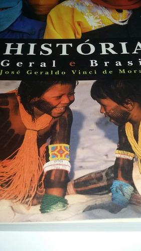 história geral e brasil
