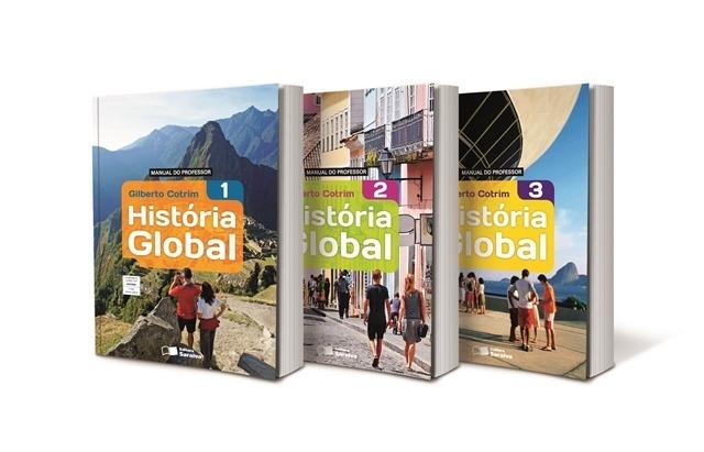 Global pdf historia