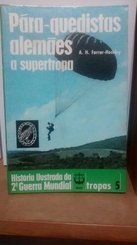 historia ilustrada da 2ª guerra mundial tropas 5