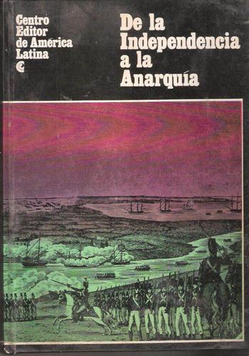 historia integral argentina  - 5 tomos