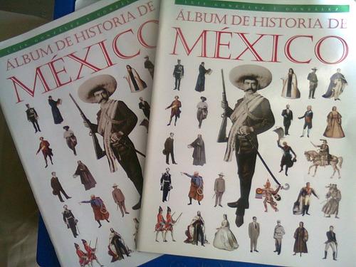historia méxico libro